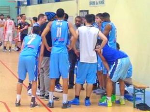 Basket Basse Prénationale Resultats Normandie Resultats I9DEH2